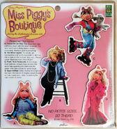 Piggy boutique magnets