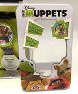 Mzb the muppets lcd watch case changes color 4