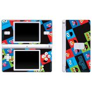 Dreamgear decal set ds lite 1
