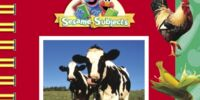My First Book About Farms