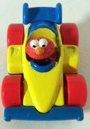 Elmo formula one