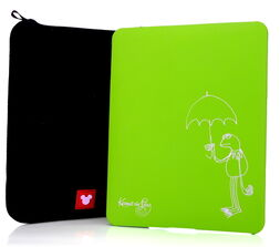 Series 2 kermit ipad case