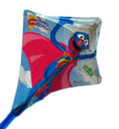 Super-grover-kite