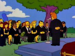 Simpsonsfuneral