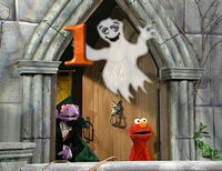 Elmo Says BOO! (song)