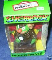 Papermatesherlock