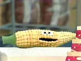 CornytheCorn