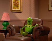 Kermit's homes