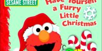 Have Yourself a Furry Little Christmas