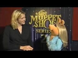 BBC Radio 1 Miss Piggy 2007