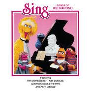 Sing: Songs of Joe Raposo