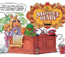 Muppet Diary 1980