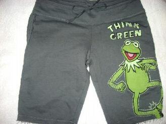 Thinkgreen-shorts