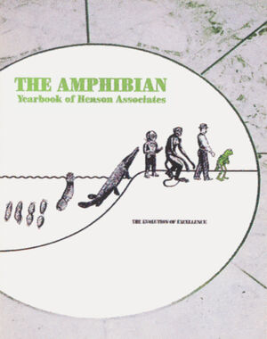 Amphibian-henson-yearbook