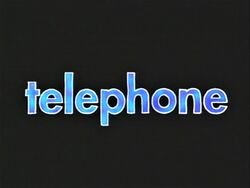 Word.TELEPHONE