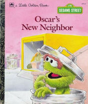 Oscar's New Neighbor