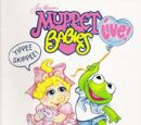 Muppet Babies Live!