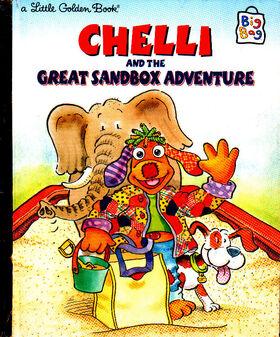 ChelliAndTheGreatSandboxAdventure