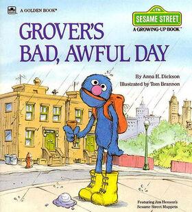Groversbadawfulday