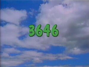 3646-number