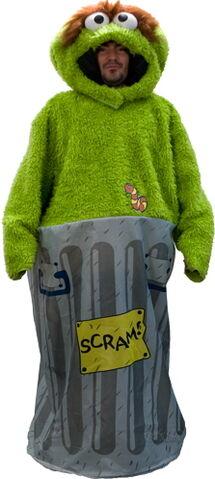 File:Adult Oscar The Grouch-Costume.jpg