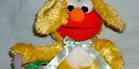 Happy Ears Elmo