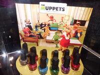 MuppetsnailpolishD23