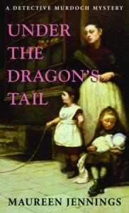 Dragon's tail 01