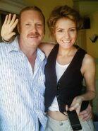 Helene and Tom