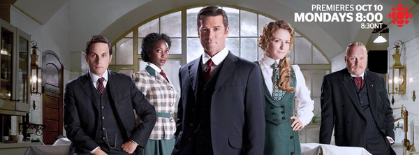 Murdoch Mysteries Season10 banner