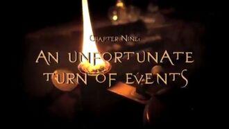Unfortunate events title