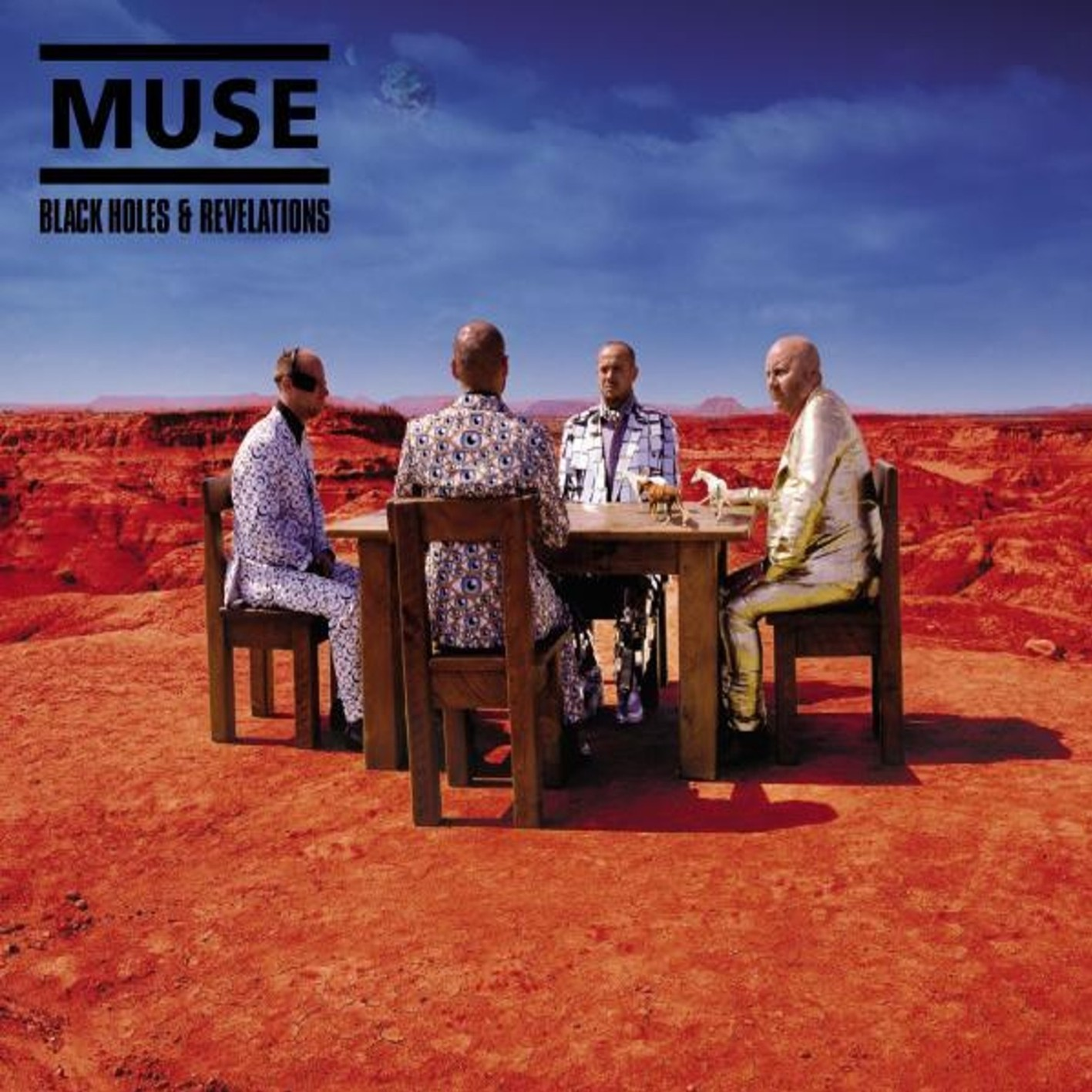 muse supermassive black holes and revelations -#main