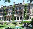 Smithsonian Cooper-Hewitt National Design Museum