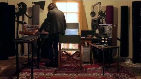 Gotye - Making Making Mirrors - a short documentary