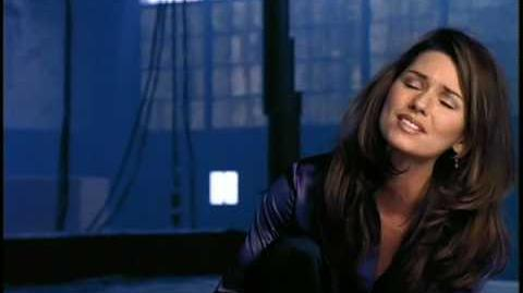 "Shania Twain - ""God Bless The Child"""