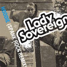 Chocolate Swim EP - Lady Sovereign