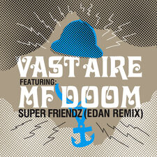 Chocolate Swim EP - Vast Aire feat. MF Doom