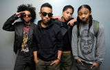 Mindless Behavior 330x210