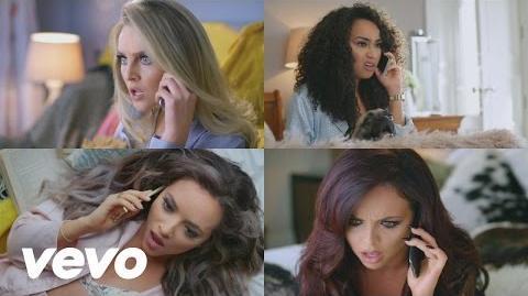Little Mix - Hair (Official Video) ft. Sean Paul