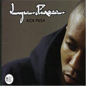 Lupe Fiasco - Single - Kick Push Part 1