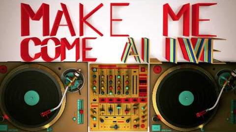 David Guetta - Turn Me On (Lyric Video) ft