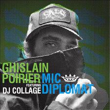 Chocolate Swim EP - Ghislain Poirier feat. DJ Collage