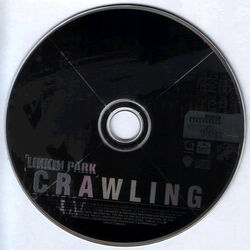 Crawling-Disc