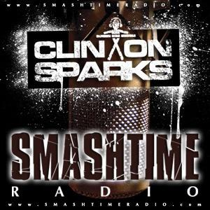 Clinton Sparks - SmashTime Radio - iTunes Artwork