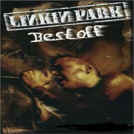 Linkin Park - Best Of (2008)-1-