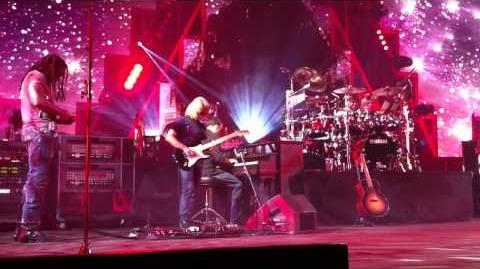 Dave Matthews Band - Mercy 5 18 2012 The Woodlands, TX