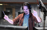 Bear mccreary conducting