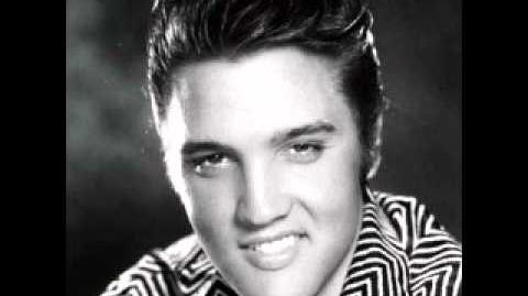 Elvis Presley - Hound Dog (Studio Version)