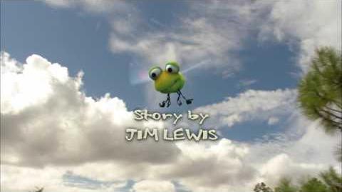 Kermit's Swamp Years - Zip Zibbit Za Ba (2002, Widescreen) English Audio Commentary