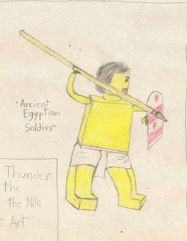 File:Ancient Egyptian Soldier.jpg
